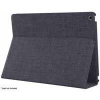STM Atlas Case for iPad Mini 4, Charcoal