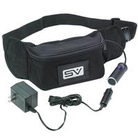 Smith Victor 12 Volt Battery in a Fanny Pack with Adjusta...