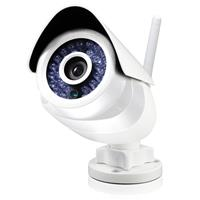 Swann ADS-466 720p Indoor & Outdoor Wi-Fi Security Camera...