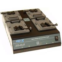XC-4LS Four-Position Simultaneous V-Type Battery Fast Cha...