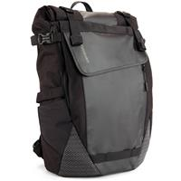 Timbuktu Especial Tres Cycling Backpack, Black