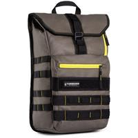 "Timbuktu Spire 15"" MacBook Laptop Backpack, Cotton Canvas..."