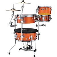Tama Cocktail-JAM 4-Piece Shell Pack with Hardware, Inclu...