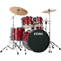 Tama IP52KCCPM Imperial Star 5 Piece Drum Set with Cymbal...