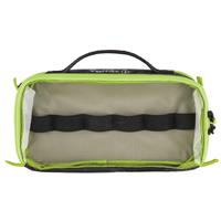 Tenba Cable Duo 4 Cable Pouch, Black Camouflage/Lime