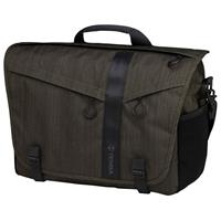 Tenba DNA 15 Messenger Bag - Holds DSLR Camera with 2-3 L...