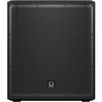 "Turbosound iNSPIRE iP12B Powered 12"" Subwoofer with Dual ..."