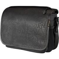 Tenba Switch 8 Mirrorless Camera Bag, Faux Leather Flap, ...