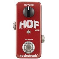 Tc Electronic TonePrint Hall of Fame Mini Reverb Single E...