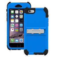 Kraken A.M.S Case with Screen Protector for iPhone 6, Red