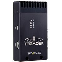 Teradek Bolt Pro 300 RX HDMI Wireless Video Receiver, 15d...