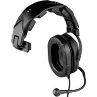 Telex HR-1 Single Sided Full Cushion Noise-Cancelling Hea...