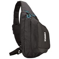 THULE Legend Sling Pack for Up to 2 GoPro Cameras, LCD To...