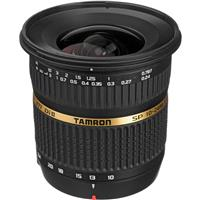Tamron 10-24mm f/3.5-4.5 DI-II LD Aspherical (IF) AF Wide...