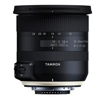 Tamron 10-24mm f/3.5-4.5 DI-II VC HLD Zoom Lens, for Niko...