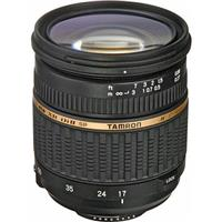 Tamron Zoom Wide Angle SP AF 17-50mm f/2.8 XR Di II LD Aspherical Autofocus Lens for Nikon Digital SLR