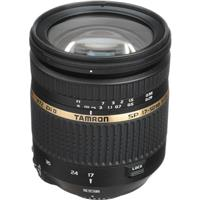 Tamron SP AF 17-50MM F/2.8 XR DI-II VC LD Aspherical (IF) Zoom Lens For Nikon