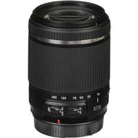 Tamron 18-200mm f/3.5-6.3 DI-II AF Zoom Lens for Sony Alp...