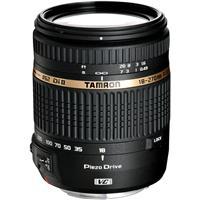 Tamron 18-270mm F/3.5-6.3 DI-II VC PZD Lens, Piezo Drive ...