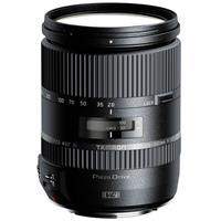 Tamron 28-300mm f/3.5-6.3 Di VC PZD Aspherical (IF) Zoom ...