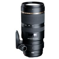 Tamron SP AF 70-200MM F/2.8 DI VC Canon Telephoto Zoom Lens