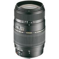 Tamron 70-300mm f/4-5.6 Di LD 1:2 Auto Focus Macro Zoom L...