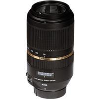 Tamron SP AF 70-300mm f/4-5.6 Di VC Ultra Silent Drive (U...