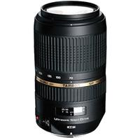 Tamron SP AF 70-300mm f/4-5.6 Di Ultra Silent Drive (USD)...