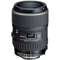 100mm f/2.8 AT-X M100 AF Pro D Macro Autofocus Lens for N...