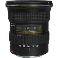 Tokina 11-16mm F/2.8 ATX Pro DX II Lens for Canon EF Digi...