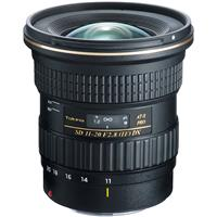 Tokina ATX 11-20mm F/2.8 Pro DX Ultrawide Zoom Lens for D...
