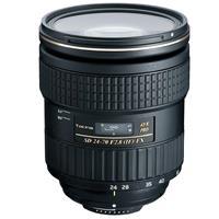 Tokina 24-70mm F/2.8 AT-X Pro FX Lens for Nikon Digital S...