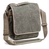 Retrospective 20-GR Tall Shoulder Bag - Pinestone Cotton ...