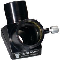 "Televue 90 deg. Everbrite Diagonal 1.25"" with Brass Clamp..."