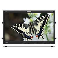 "TV Logic LUM-240G 24"" 4K DCI-UHD Monitor, 3840x2160"