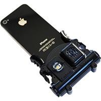 TX1 Photo Video Light and Battery Charger for iPhone 3/3G...