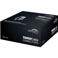 TOUGHCable Outdoor Shielded Connector, 100 Pack