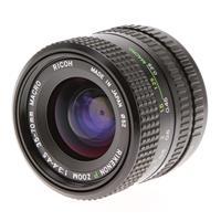 Ricoh Rikenon P Zoom 1:3.4-4.5 35-70mm Macro