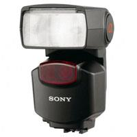 Sony HVL-F43AM Compact External Flash for Sony Cameras