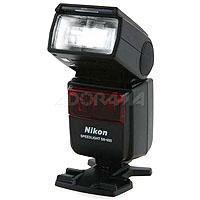 Nikon SB-600 TTL AF Shoe Mount Speedlight