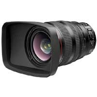 Canon 3.4-20.4mm 6x XL Wide Angle Zoom HD Video Lens for ...