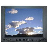 "IKAN 8.0"" V8000T Touch Screen VGA LCD Monitor, 1024x768 w..."