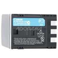 Canon BP-2L24H Rechargeable Battery Pack for the HG-10 & ...