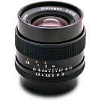 Carl Zeiss Optical Contax Normal 28mm f/2.8 Zeiss Tessar ...