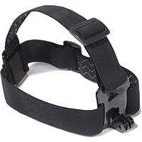 GoPro Head Strap Mount for Helmet HERO Camera
