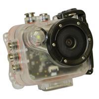 HD2 8MP Waterproof Marine Grade Action Camera