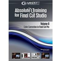 Absolute Training DVD for Final Cut Studio Series Volume ...