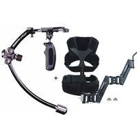 Steadicam Merlin 2 Stabilizer System for Camcorders and H...
