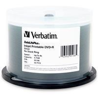 Verbatim 95186) CD/DVD Media