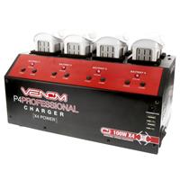 VENOM 4-Channel 100W Rapid Pro Battery Charger for DJI Ph...